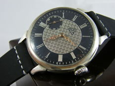 Omega Military Mariage Mens pocketwatch 1931s
