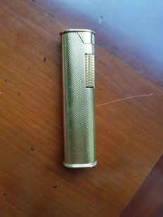 Lighter Dunhill gold - plated