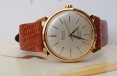 Royce Automatic Movement Swiss Made - men's watch - 1960's - NOS
