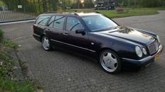 Mercedes-Benz - E240 / S210 stationwagen - 1998