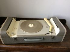 Philips Stereo Record Player AG4156/00 (1961)