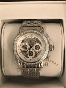 Andre Belfort Intemporelle Ladies Watch 2016-17