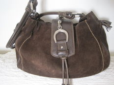 Buti - Shoulder bag with coin purse