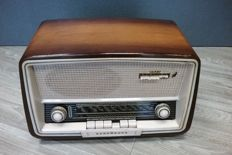 Old radio Nordmende Made in West Germany
