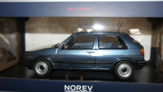 Norev- Scale 1/18 - VW Golf 2