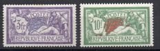 France 1925/26 – Merson type - 
