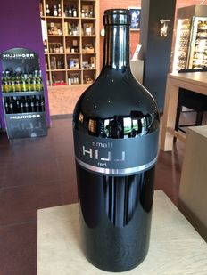 2012 Hillinger Small HILL Red SD - Burgenland - 1 Imperial bottle 6,0L