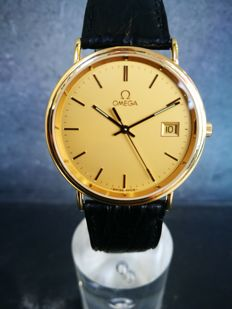 Omega De Ville – Men's watch – 1998