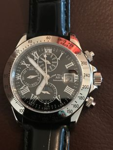 Andre Belfort Le Capitaine Mens Watch 2016-17