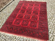 Afgan Rug-240x170cm -hand knotted