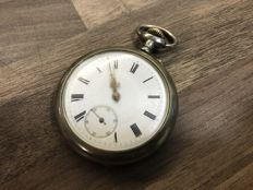 Absolut-Pat / Pocket watch / 1930 / In good working condition