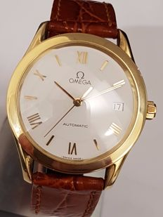 Omega automatic men's wristwatch