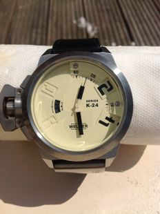 Welder K-24 – men's wristwatch – 2016