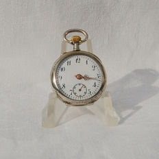 Pocket watch - small size - Period 1880-1900