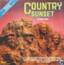 Country Sunset - 20 Giant Hits