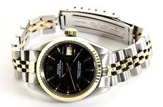 Rolex Oyster Perpetual DateJust — 6917 — Women's — 1970-1979