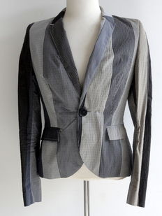 Hans Ubbink – tailored jacket – collector's item