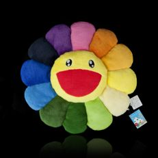 Takashi Murakami - Flower Cushion (Large)