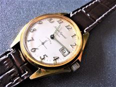 MOUGIN PICARD Men's Watch - rare - CIRCA 1965 - ANM1016.