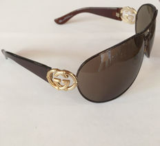 Gucci - Sunglasses - Ladies
