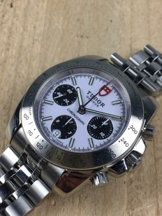 Tudor by Rolex Sport Chronograph, automatic, reference: 20300 – Men's watch