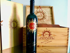 Frescobaldi 'Luce' Toscana - Collezione Storica limited edition - 179/500 - 6 bottles in OWC