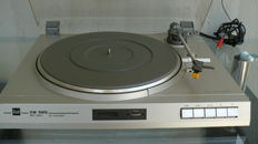 Dual CS 525 Belt Drive Full Automatic Record Player