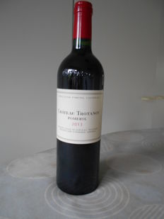 2013 Chateau Trotanoy, Pomerol - 1 bottle
