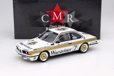 CMR - Scale 1/18 - BMW 635i #7 DPM 1984