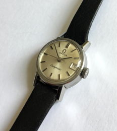 Omega Ladymatic - women;'s watch - approx. 1966