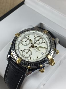 Breitling Chronomat chronograph automatic, reference: B13050.1, men's watch