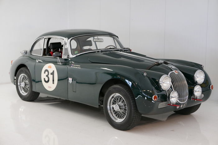 jaguar - xk 150 3.8 s - 1958 - catawiki