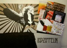 TO7 Andrew - Gift to Led Zeppelin