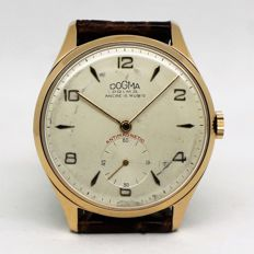 Dogma Prima – Men's Wristwatch