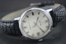 Enicar Men's Watch - circa 1960s