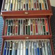 Check out our Pen & Stationery auction