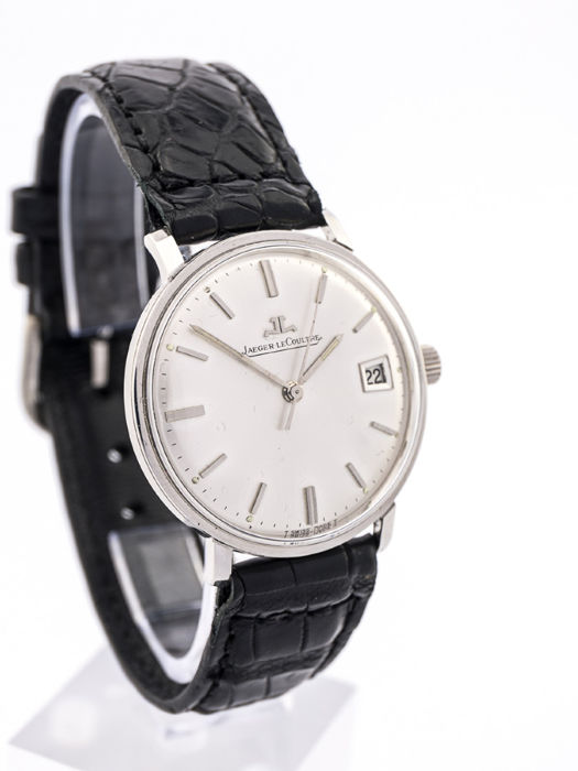Jaeger Lecoultre Dress Watch For Men 1960s Catawiki