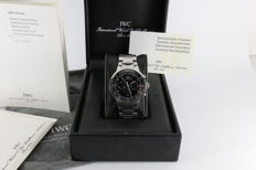 IWC GST Chronograph – men's watch – 2000