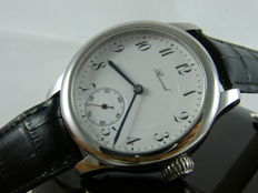 Record mariage men's watch - 1948