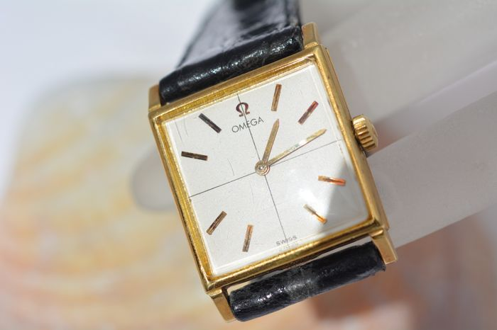 Omega — Ladie's wristwatch — 111045 — Women — 1960-1969