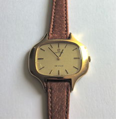 Omega De Ville - Women's watch - approx. 1969