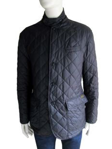 Polo by Ralph Lauren - Quilted utility jacket