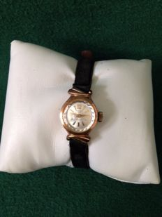 Cauny Prima Lady Watch C.a. 1950
