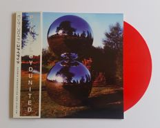 """Pink Floyd - Lot Of Two Collectable Lp 12"""": U.N.I.T.E.D. (Live 8 · July 2 2005 · Hyde Park · London) - Live In Nyc 1977"""
