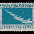Stamps (Italy) - 24-05-2017 at 18:01 UTC