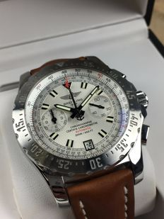 Breitling Skyracer chronograph automatic, reference: A27362 – men's watch