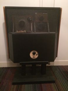 DAHLQUIST DQ10 Speakers