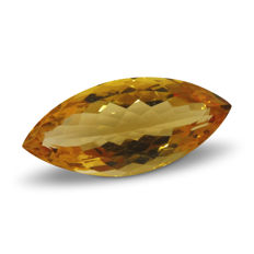 Citrine - 8.74 cts - No Reserve Price