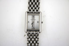 Maurice Lacroix 7322 - ladies' watch - STEEL