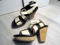 Marni – Leather Sandals